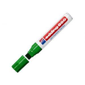 Marker EDDING 850 grøn (5-15mm)