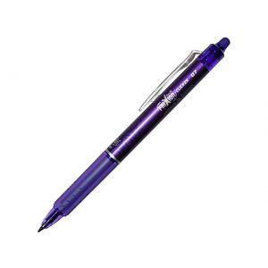 Kuglepen PILOT Frixion Clicker violet