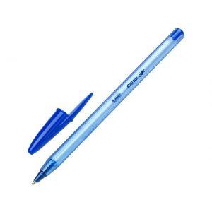 Kuglepen BIC Cristal Soft blå