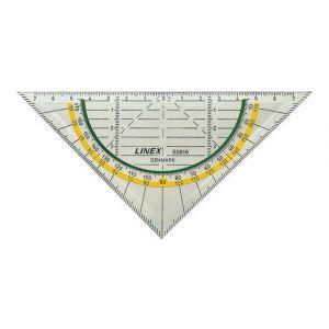 Geometritrekant LINEX S2616 Super Series