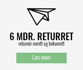 6 MDR RETURRET